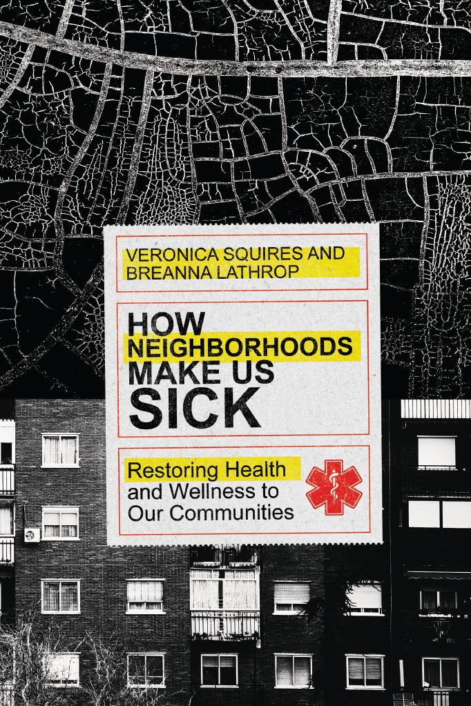How Neighborhoods Book Cover